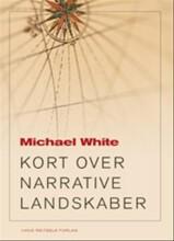 kort over narrative landskaber - bog