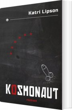 kosmonaut - bog
