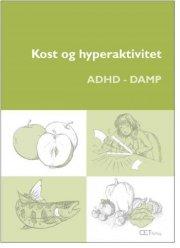 kost og hyperaktivitet - bog
