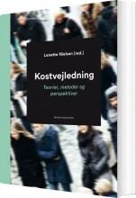 kostvejledning - bog