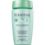 kérastase - resistance bain volumifique - shampoo til fint og svækket hår 250 ml. - Hårpleje
