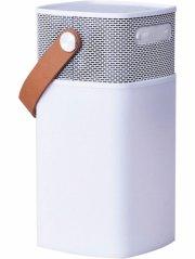 kreafunk aglow bluetooth højtaler - hvid - Tv Og Lyd
