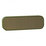 kreafunk - agroove - bluetooth speaker - army - Tv Og Lyd
