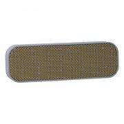 kreafunk - agroove - bluetooth højtaler - grå - Tv Og Lyd