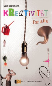 kreativitet for alle - bog