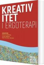 kreativitet i ergoterapi - bog