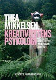 kreativitetens psykologi - bog