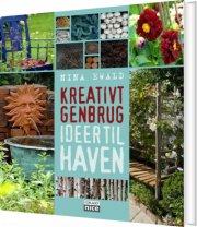 kreativt genbrug - bog