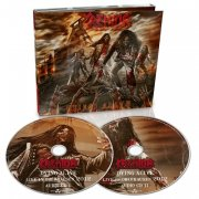 kreator - dying alive - cd