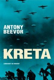 kreta - bog