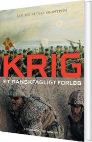 krig - et danskfagligt forløb - bog