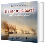 krigen på havet - bog