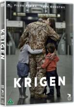 krigen - DVD