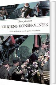 krigens konsekvenser - bog