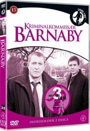 kriminalkommissær barnaby 23 - DVD