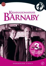 kriminalkommissær barnaby - 28 - DVD