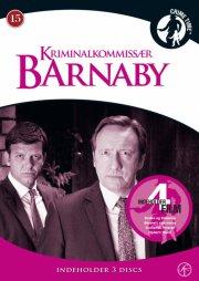 kriminalkommissær barnaby - 30 - DVD