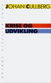 krise og udvikling - bog