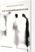 krisekommunikation - bog