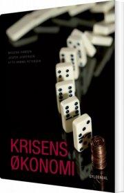 krisens økonomi - bog