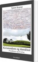 kristendom og danskhed - bog