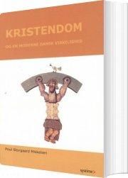 kristendom og en moderne dansk virkelighed - bog