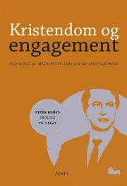 kristendom og engagement - bog