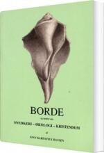 kristendom og økologi - bog