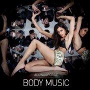 alunageorge - body music - cd