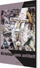 kristus som antihelt - bog