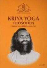 kriya yoga filosofien - bog