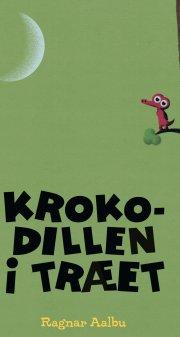 krokodillen i træet - bog