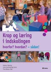 krop og læring i indskolingen - bog