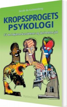kropssprogets psykologi - bog