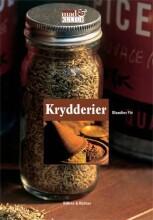 krydderier - bog