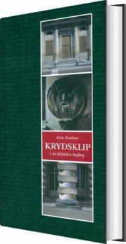 krydsklip i en arkitekts dagbog 1950-2000 - bog