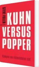 kuhn versus popper - bog