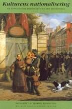 kulturens nationalisering - bog