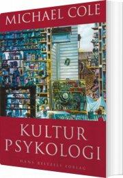 michael cole cultural psychology pdf