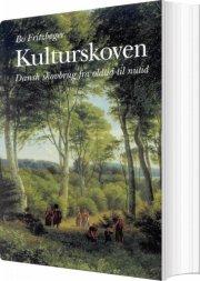 kulturskoven - bog