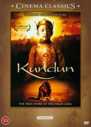 kundun - DVD