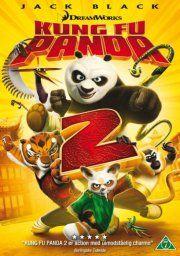 kung fu panda 2 - the kaboom of doom - DVD