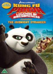 kung fu panda - legends of awesomeness - vol. 3 - DVD