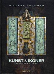 kunst & ikoner - bog