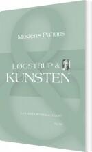 løgstrup & kunsten - bog