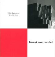 kunst som model - bog