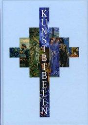 kunstbibelen - bog
