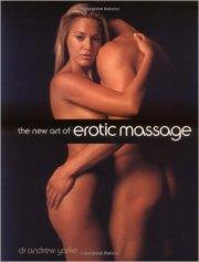 kunsten at give erotisk massage - bog