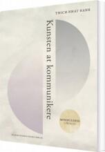 kunsten at kommunikere - bog