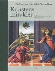 kunstens mirakler - bog